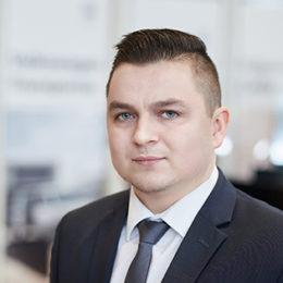 Paweł Falkowski